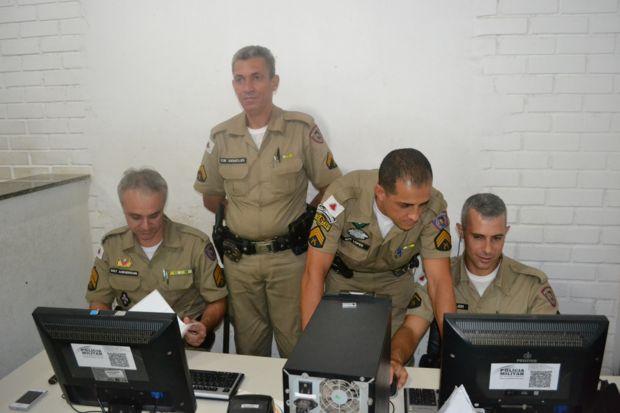 policiais limeira