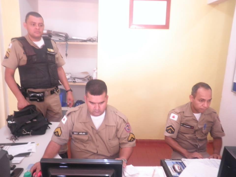 sfg- policia