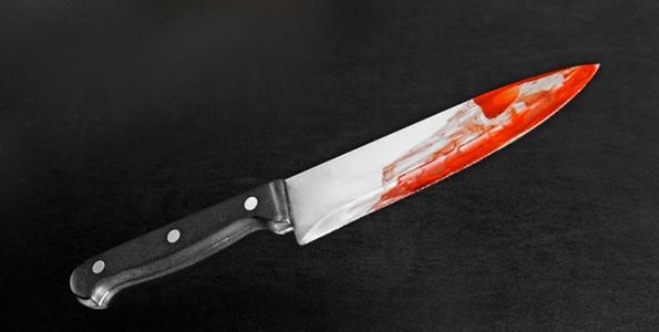 Resultado de imagem para fotos de facas com sangue