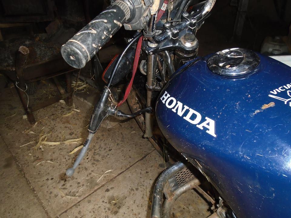 acidente ferv04 moto