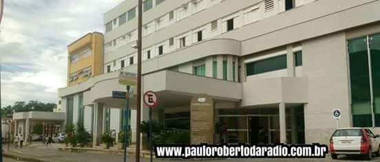 HOSPITAL SAO PAULO- PAULO ROBERTO