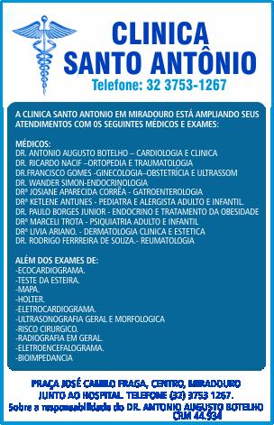 Clinica Santo Antonio