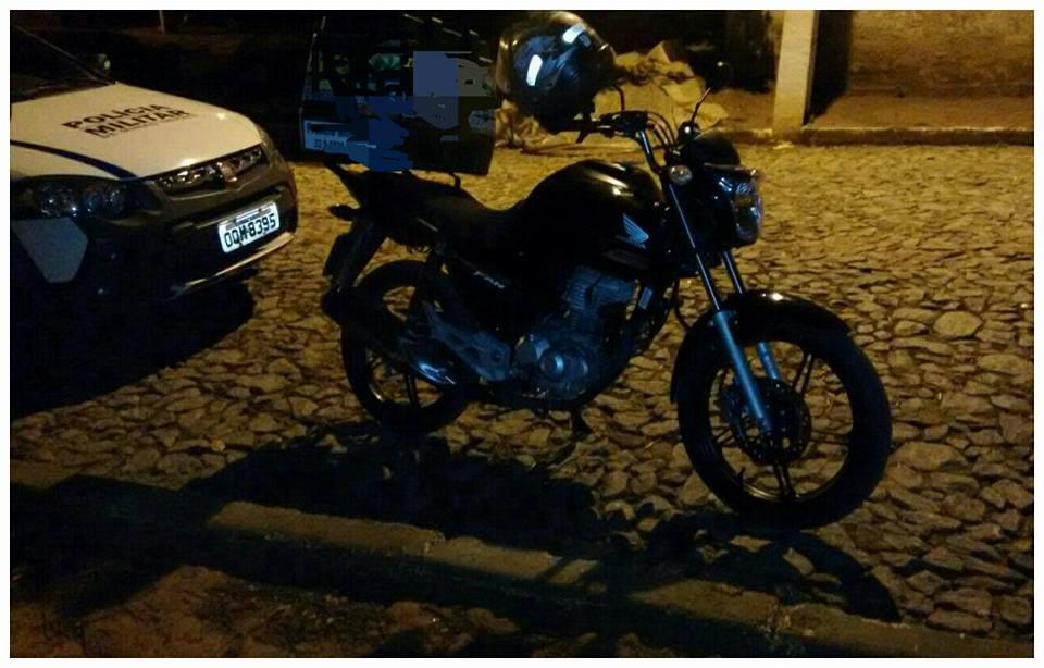 motocileta boy