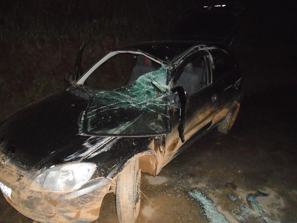 acidente km 666- v02