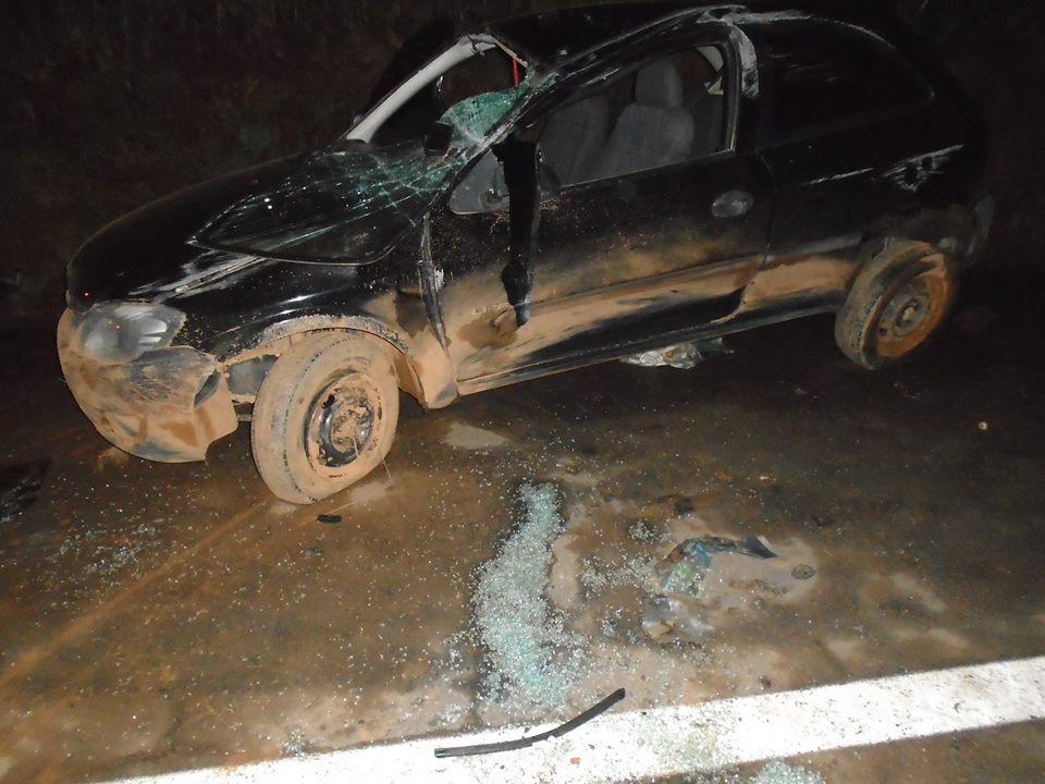 acidente km 666- v03