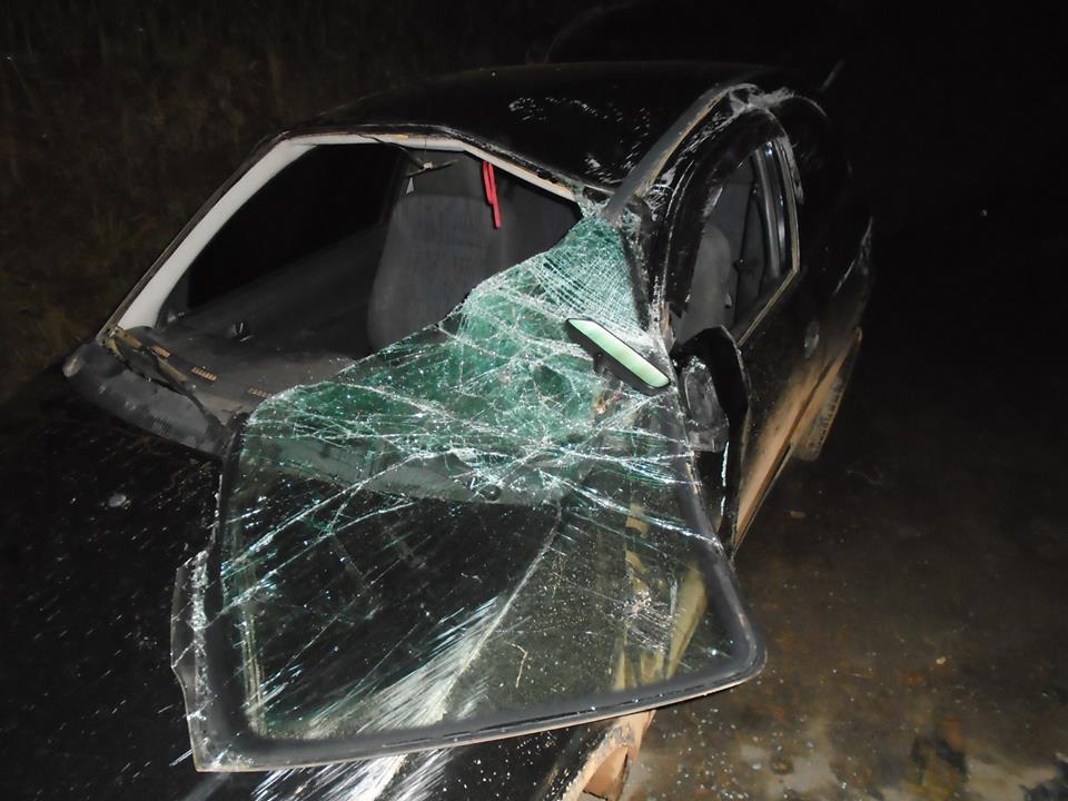 acidente km 666- v06