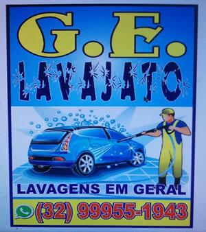 LAVADOR GE