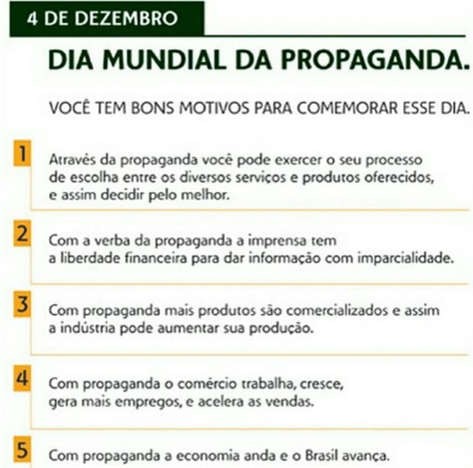 PROPAGANDA 10