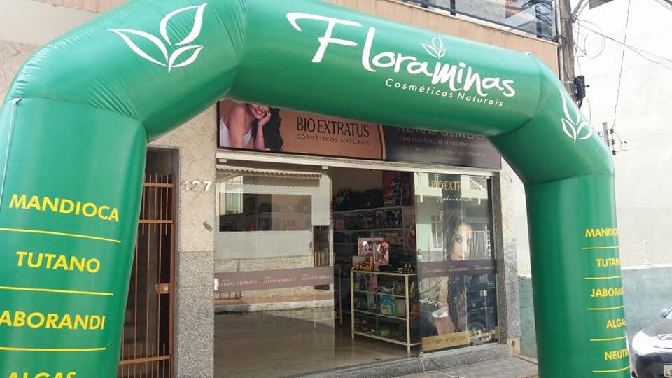 5d9aff615c13 Você ganha tudo isso na compra de produtos Flora Minas no Salão Almas  Gêmeas 2. Hoje até as 17:00 na Rua Marechal Floriano Peixoto. Informações:  9 9944-0918 ...
