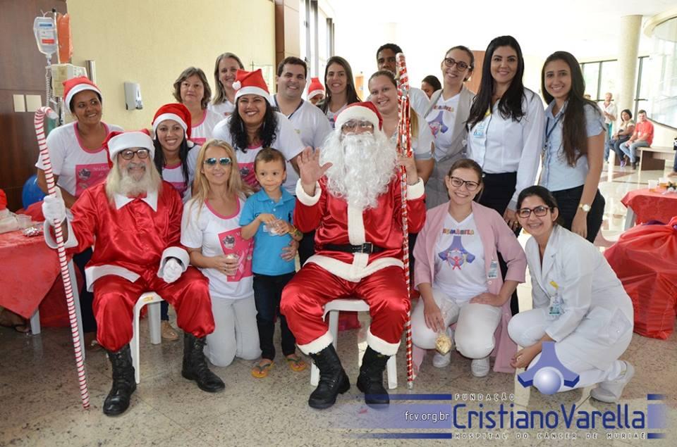 fundação 2017 natal