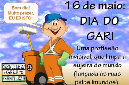 DIA DO GARI-