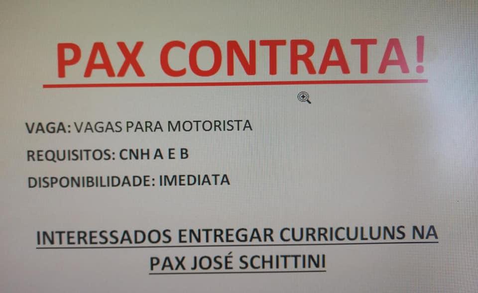 PAX CONTRATA