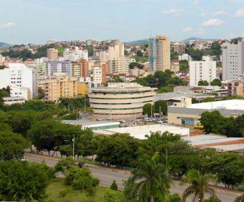 cidade de muriae