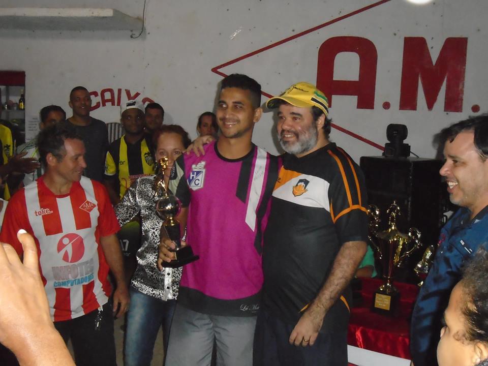 CAMPEONATO DE BAIRRO FINAL4