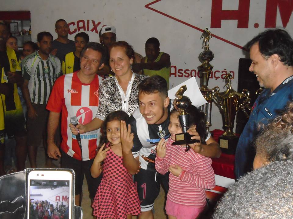 CAMPEONATO DE BAIRRO FINAL7