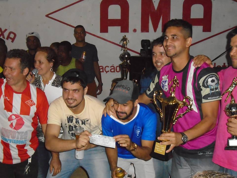 CAMPEONATO DE BAIRRO FINAL9