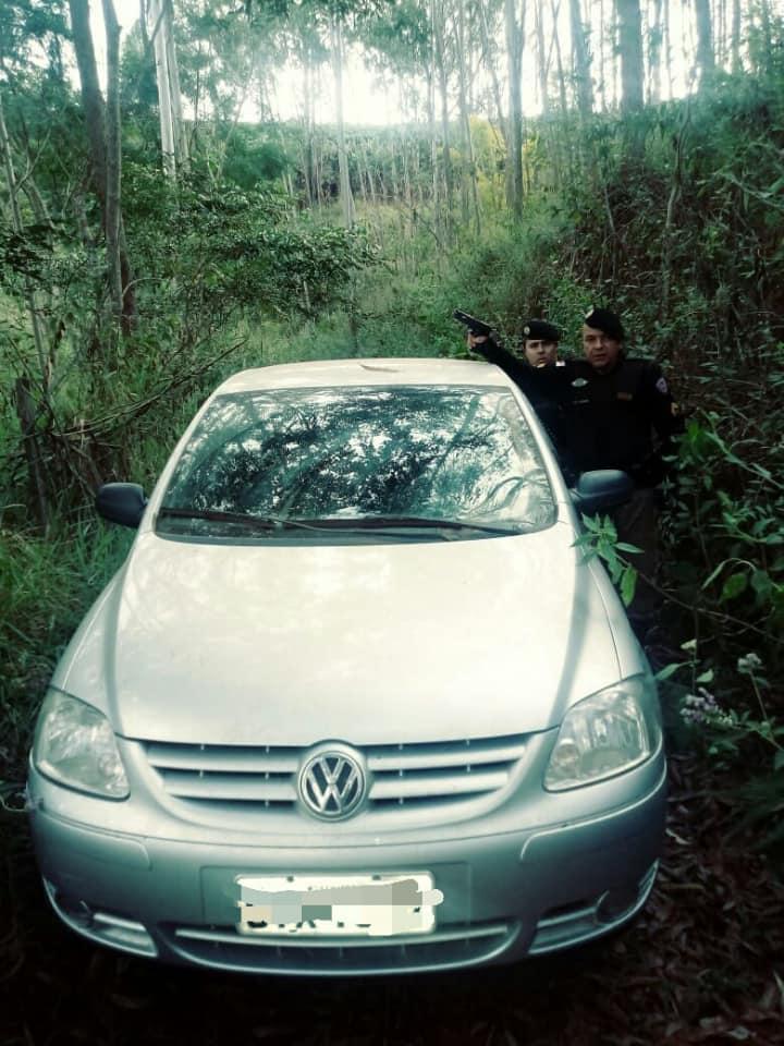 magica carro