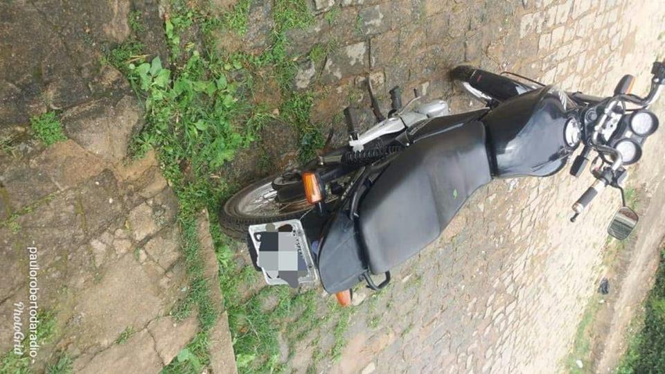 Moto recuperada (1)