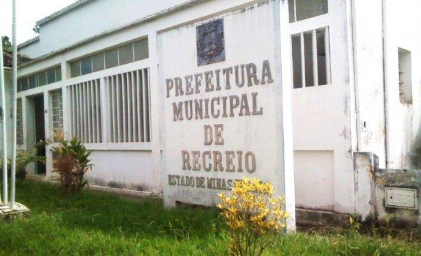 PREFEITURA DE RECREIO