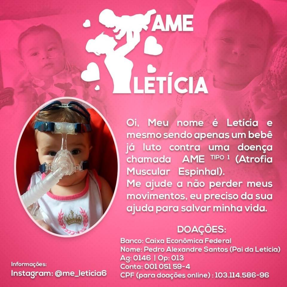ame leticia