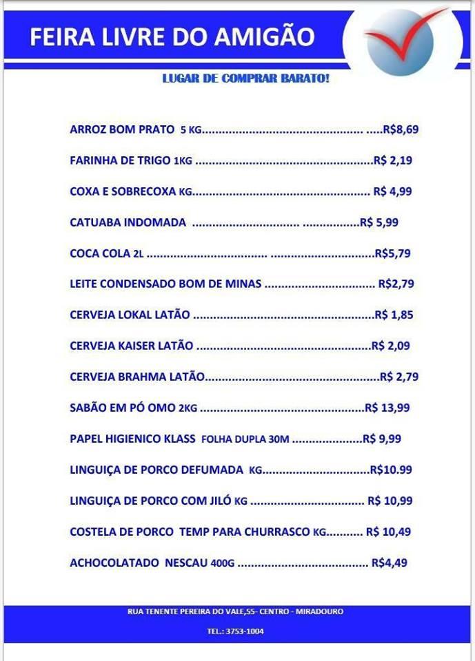 PROMOCAO SABADO PAX2