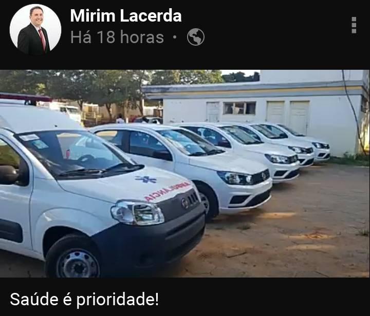 SAUDE MIRIM 2