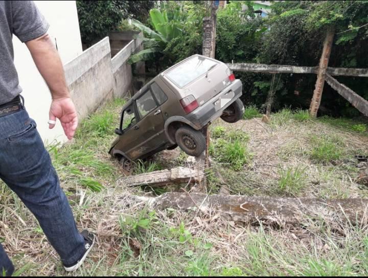 carro de vereador certo