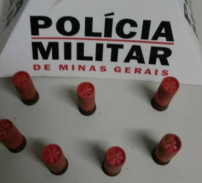 pm muriae muniçoes