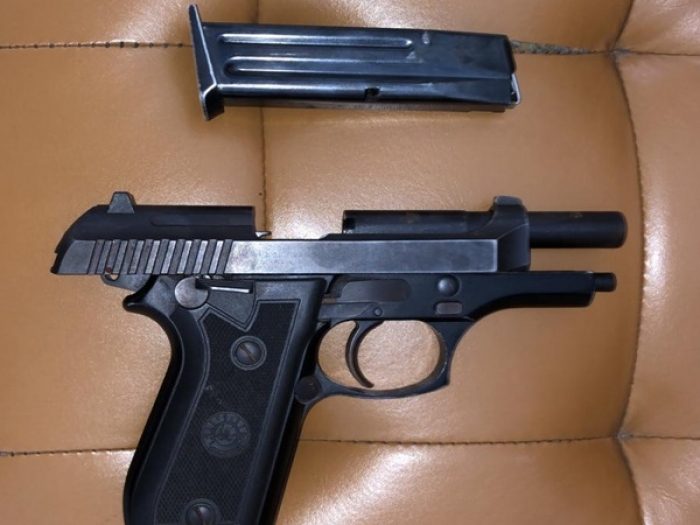 arma nosferatos