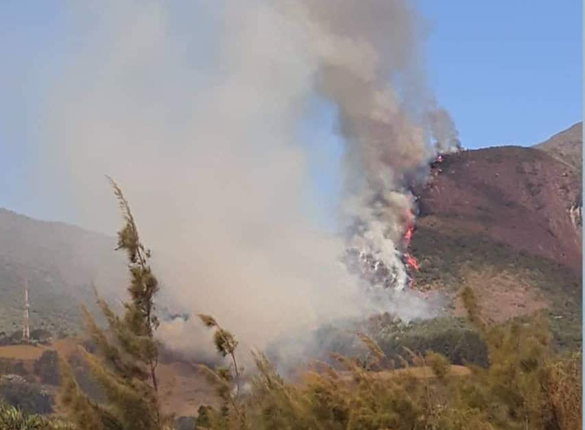 Incendio Alto Caparao Pico (1)1