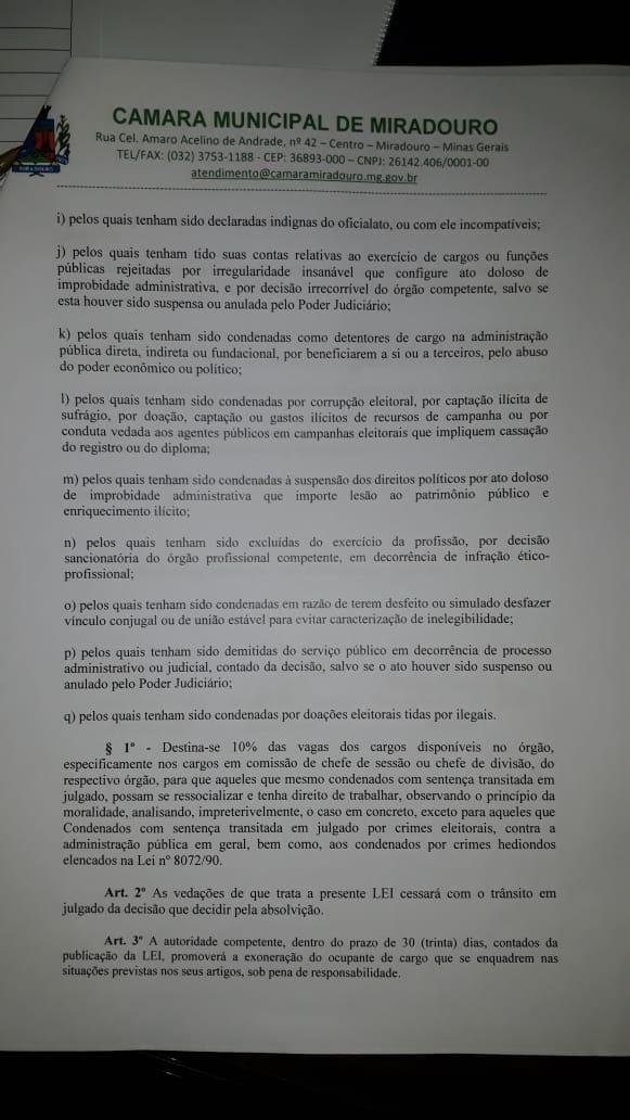 LEI FICHA LIMPA3