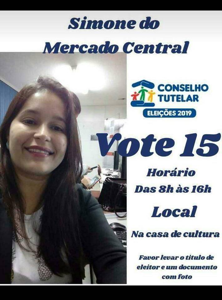 candidata 15