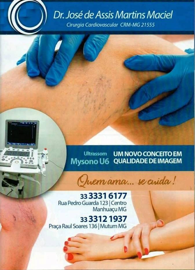dr manhuaçu