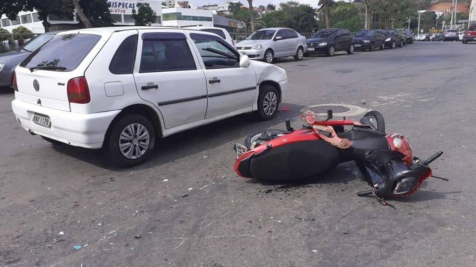 acidente acidente muriae