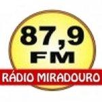 logo radio miradouro